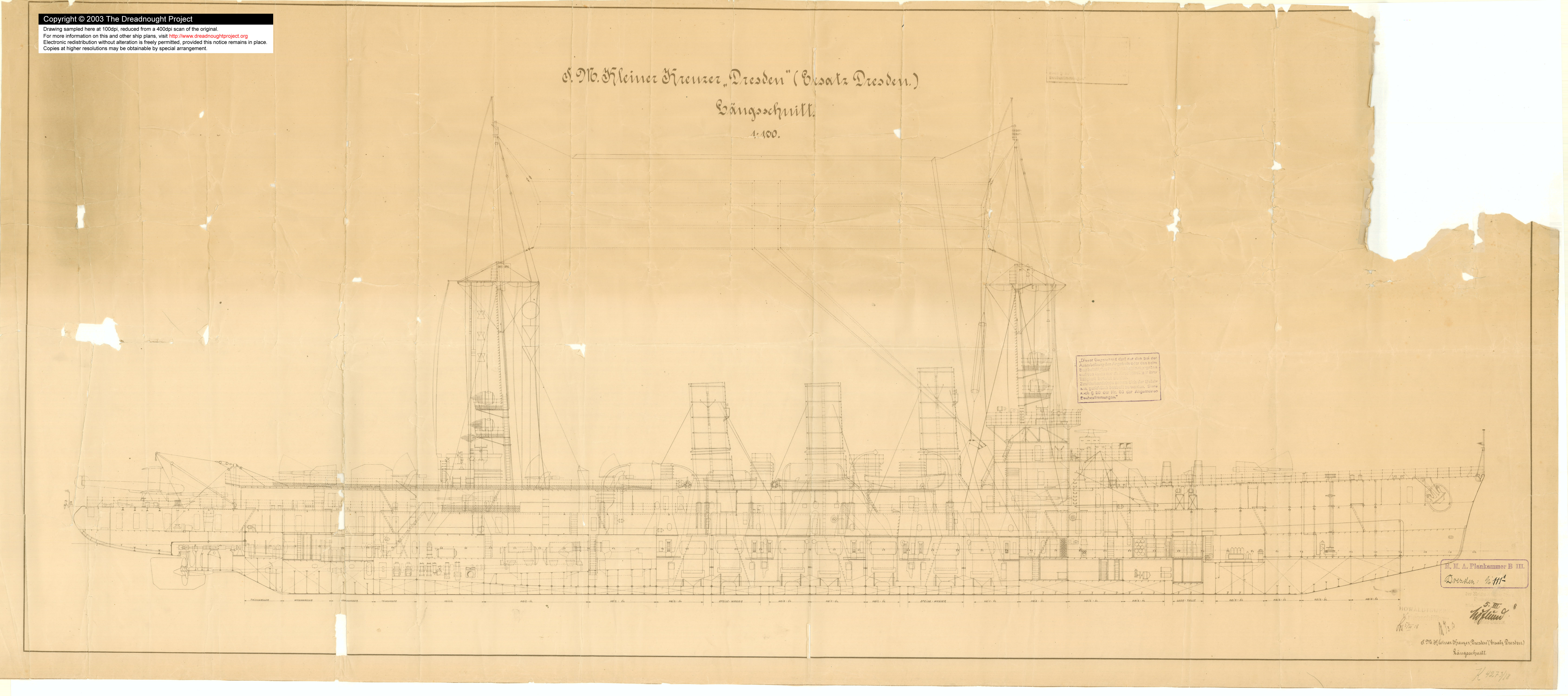 The Dreadnought Project Navy Cruiser Ships